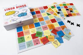 Office Bingo Lingo Bingo The Office Stephen Ellcock Paul Davis 9781856699693