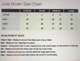 Jb Julie Brown Size Chart New With Tags Julie Brown Fern Color Block 2 Tone Dress Size L 8 10