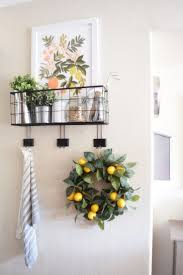 Amazing of Incridible Kitchen Wall Decor Ideas At Adedbf #221