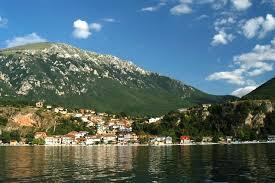 Резултат с изображение за македония охрид