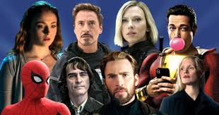 Every <b>superhero</b> movie coming out in <b>2019</b> (with trailers) | EW.com ...