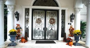 front door hangingsArticles with Front Glass Door Curtain Ideas Tag Stupendous Front