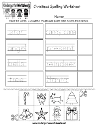 Christmas worksheets and teaching resources for esl students. Free Kindergarten Christmas Worksheets Download Print Or Use Online