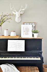 diy home decor love these farmhouse decor ideas at the36thavenue so much inspiration  on piano themed wall art with home decor diy projects farmhouse design pinterest inspiration