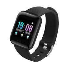 China Android K4 <b>116 Plus</b> Smart Bracelet Heart Rate Blood ...