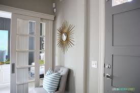 modern painted interior doors. Interior Black Doors Grey Walls Astonishing Modern Painted New In Popular Decorations Upscale C
