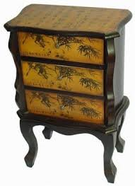 asian themed furniture. oriental furniture asian and decor 295inch chinese bamboo design cabinet end table themed c