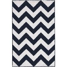 mainstays kids chevron pattern area rug  walmartcom
