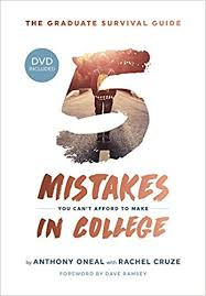 The Graduate Survival Guide: 5 Mistakes You Can't Afford To Make In ...