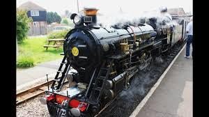 Dymchurch Light Railway Romney Hythe And Dymchurch Railway Rhdr 01 06 2016