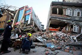 Nepal's Quake May Have Primed the Area ...