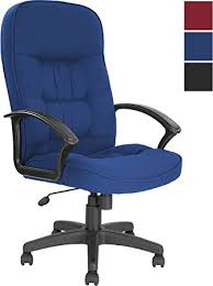 fabric office chairs. Unique Fabric Office Furniture Online Cadiz Fabric Manager Chair  Blue On Chairs