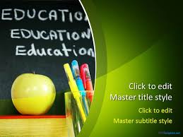 Ppt Templates Download Free Free School Ppt Template
