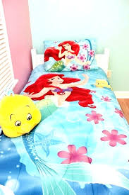 little mermaid bedding flannel duvet cover little mermaid bedding fresh bedroom set scales flannel duvet cover