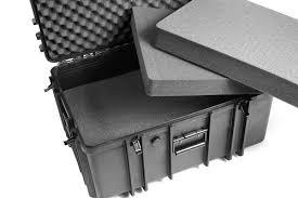Custom Cases Custom Plastic Cases With Protective Foam