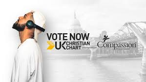 Uk Christian Chart November 2019 List 2 Public Voting Open