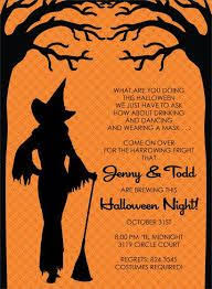 Halloween Invitations Cards 106 Best Halloween Invitations Images Halloween