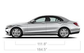 It combines dynamic proportions with reduced design lines and sculptural surfaces. The Compact C Class Sedan Mercedes Benz Usa