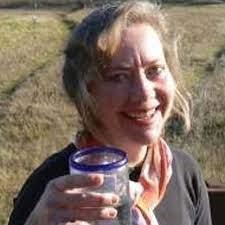 Susan Lisa Toch | World Water Forum 8