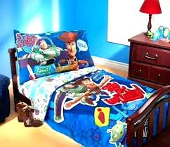 toy story bedding full bed toddler quilt set new size sheets buzz spaceship co toy story bedding full set