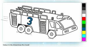 Small Picture Lovely Fire Engine Coloring Pages About Inexpensive Article