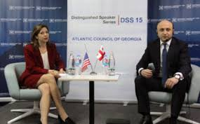 Remarks by DASD Farkas on U.S.-Georgia Defense Cooperation at Atlantic  Council Georgia (April 23) | U.S. Embassy in Georgia