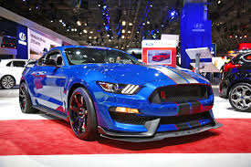 2018 ford cobra. exellent cobra ford sticks to the plan for 2018 shelby gt350 for ford cobra j