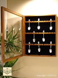 Decorative Display Cases Spoon Rack Display Case Coin Display Cases Slab Coin Boxes
