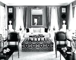 old hollywood glamour decor party interior old decor glamour party theme food ideas decorating style themed