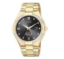 Мужские <b>наручные часы GOLD</b> case Citizen - огромный выбор по ...