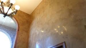 Venetian plaster wall Yellow Venetian Plaster Wall Entryway Walls Plaster Faux Finishes Traditional Entry Venetian Plaster Walls Diy Venetian Plaster Wall Colorwise And More Venetian Plaster Wall Interior Design By John Iridescent Plaster
