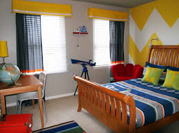 Awesome Blinds For Boys Bedroom Pictures Capsulaus Capsulaus - Blackout bedroom blinds