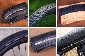 25 of the best gravel bike tyres get