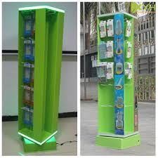 Cell Phone Accessories Display Stand Fascinating China Plastic Cellphone Accessories Display Rack From Shenzhen