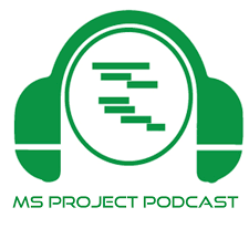 MS Project Podcast