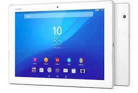 sony tablet z4. xperia™ z4 tablet sony e