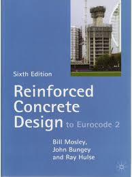 Small Picture Reinforced Concrete Design to Eurocode 2 Strength Of Materials
