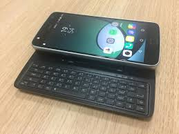 motorola keyboard phone. keyboard mod for moto z prototype to be presented motorola phone 0