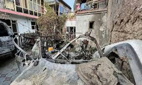 Un sismo de magnitud 5.1 sacudió a Irán - Noticias Argentinas