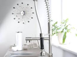 Industrial Kitchen Faucet Sprayer mercial For Home Spray