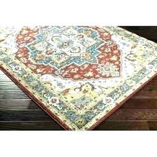 teal and orange rug uk red area medium size of blue turquoise rugs super re teal blue and orange rugs