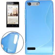 Huawei Ascend P7 mini Blau ...