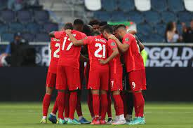 CONCACAF Gold Cup: Scouting Canada ...