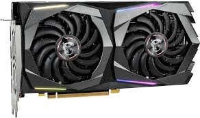 Обзор <b>видеокарты MSI GeForce GTX</b> 1660 Super Gaming X (6 ГБ)
