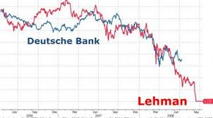 Lehman Brothers Stock Chart May 2016 Will Deutsche Bank Survive This Wave Of Trouble Or