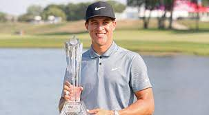Flawless Cameron Champ claims 3M Open title