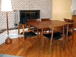 mid century modern dining room furniture. Mid Century Dining Room Table Modern . Furniture W
