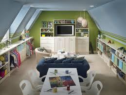 Playroom Decorating Ideas Pinterest House Attic Diy Storage On ...