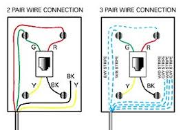 telephone wiring diagram rj11 telephone wiring diagrams collections rj11 plug wiring diagram nilza net