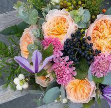 Scabiosa Floral Design